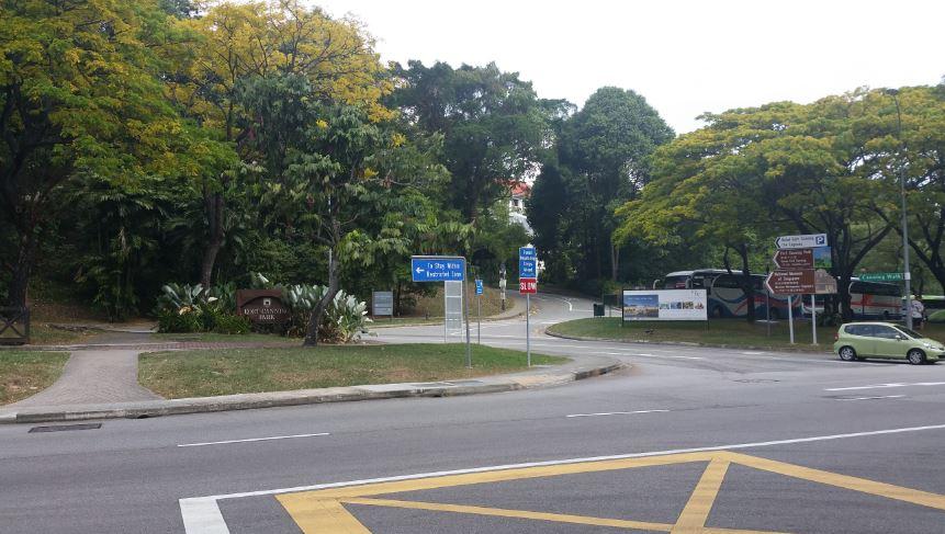 Meilleur endroit à Singapour