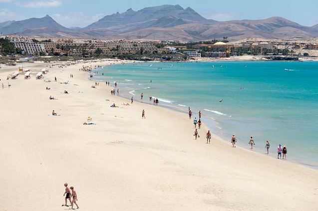 meilleures îles d'Espagne