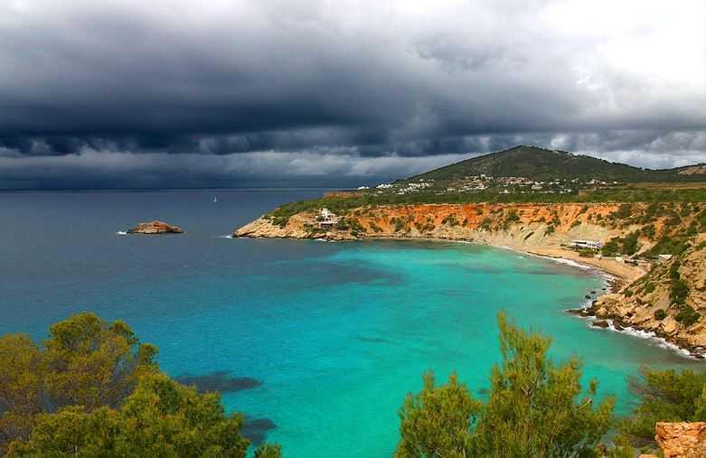 Ibiza _ meilleures îles espagnoles