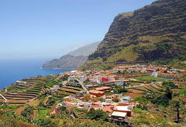 Meilleures îles espagnoles