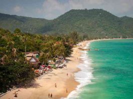 plus belles plages de Thaïlande