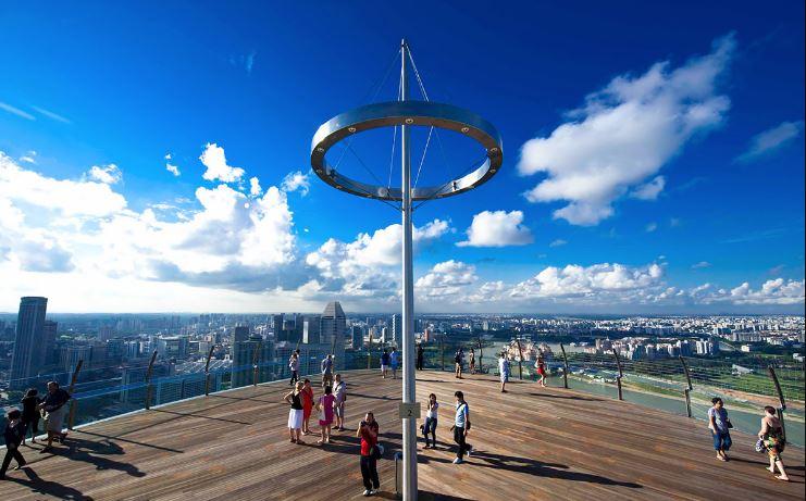 Top 10 des plus beaux endroits à visiter à Singapour