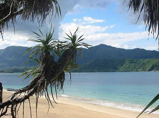 Top 10 des plus belles îles africaines