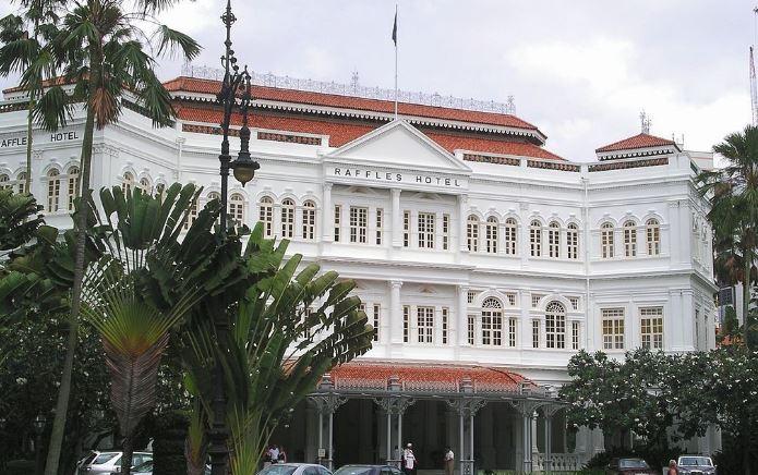 Meilleurs endroits à Singapour