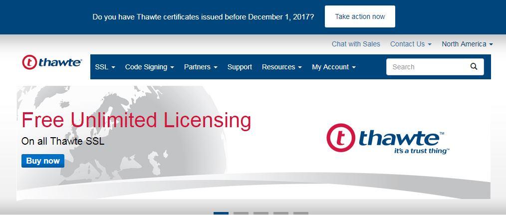 meilleurs fournisseurs de certificats SSL