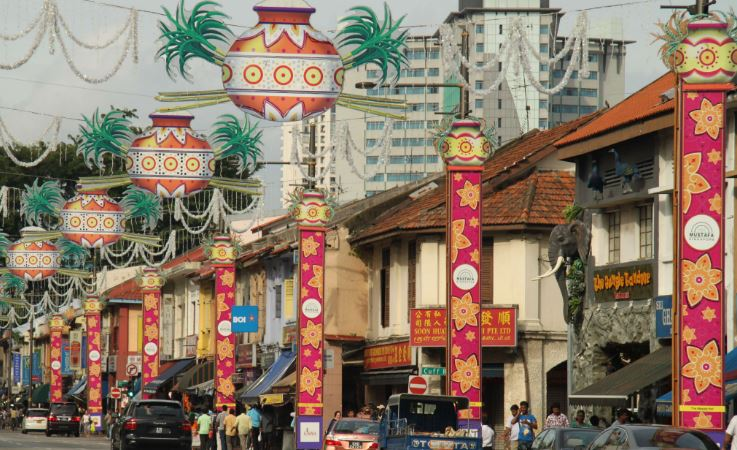 Top 10 des plus beaux endroits à visiter à singapore