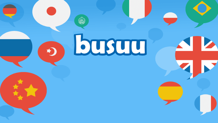 Meilleures applications d'apprentissage des langue