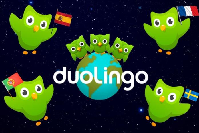 applications pour Apprendre les langues étrangères