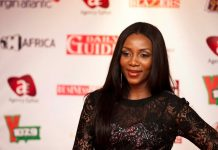 plus belles actrices de Nollywood