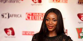 plus belles actrices de Nollywood