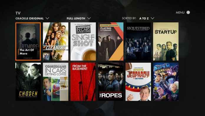 Meilleurs sites Web de films gratuit