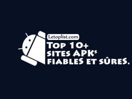Top 10+ sites APKs fiableS et sûreS.