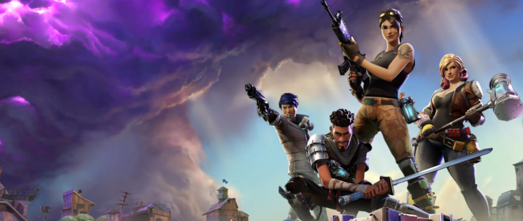 Meilleurs jeux Multijoueurs Android, Fortnite pc, Fortnight Android