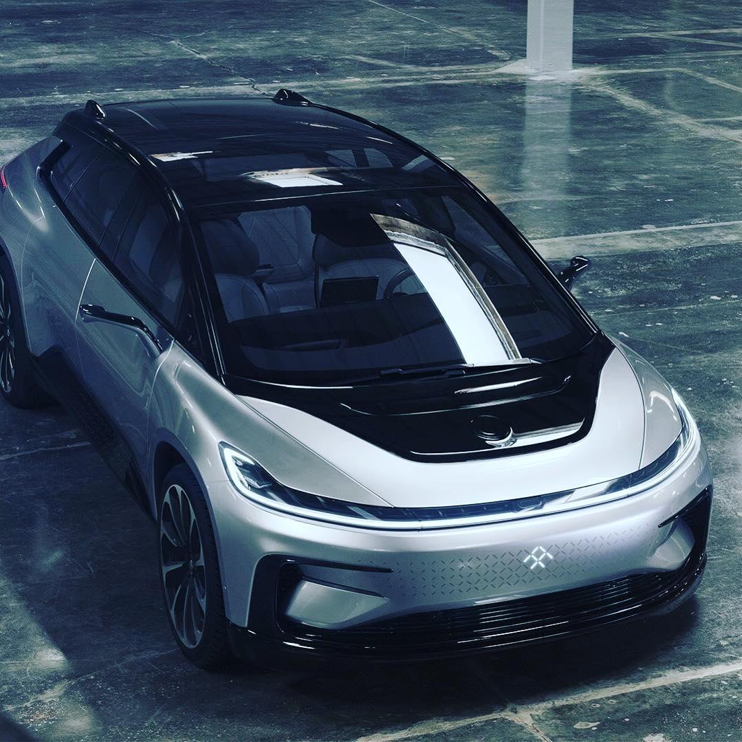 Meilleures voitures électriques, 10 voitures électriques les plus rapides du monde