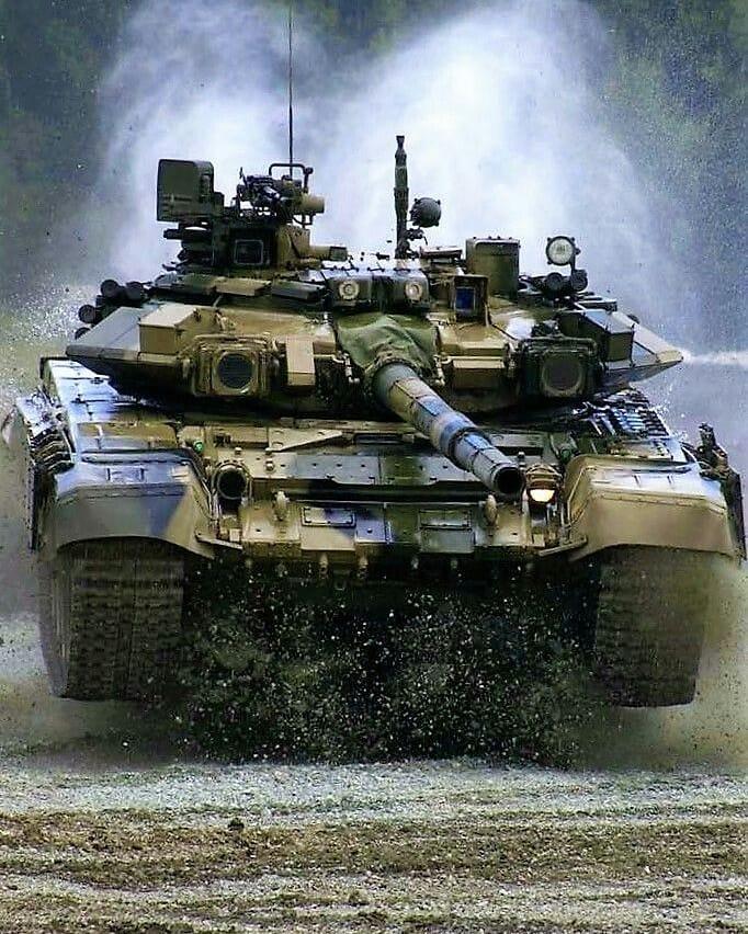 meilleurs chars au monde, chars les plus puissants