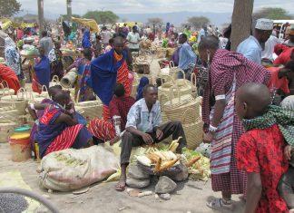 Top 10 Pays les plus Peuplés d'Afrique.